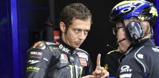 MotoGP menggelar 2 race