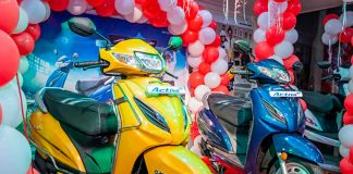 Honda Popular Ini Direcall
