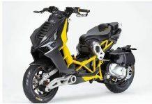 Italjet Dragster 200 2020