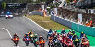 MotoGP 2020 Mulai Juni