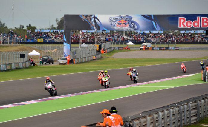 Update Kalender MotoGP