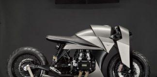Custom Honda GL1000