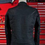 Johnny-Nubuck Leather