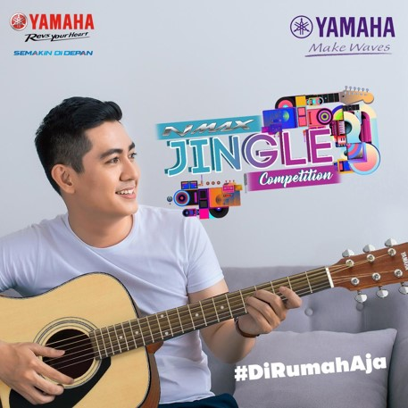 jingle competition yamaha