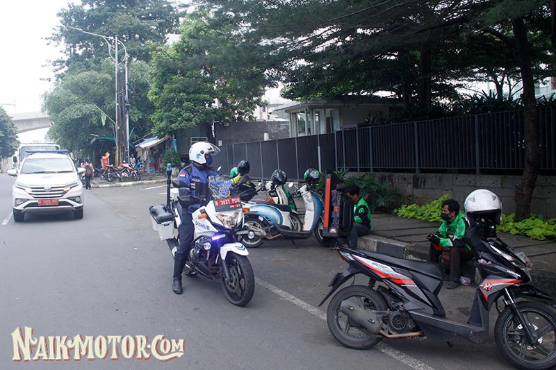 Pemberlakuan PSBB