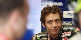 Kesepakatan Rossi Petronas