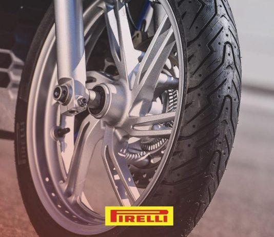 Merawat Ban Jarang Digunakan, Berikut Tips dari Pirelli Indonesia