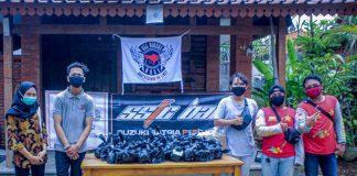 Suzuki Satria Bali