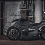 kustom BMW R nineT