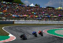 MotoGP 2020 Hanya Separuhnya