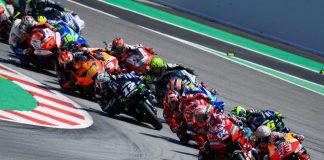 Satelit MotoGP Digaji Dorna