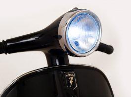 Membersihkan Headlamp