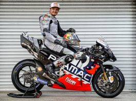 Ducati Miller