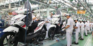 produsen motor stop produksi