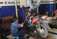 suzuki home service