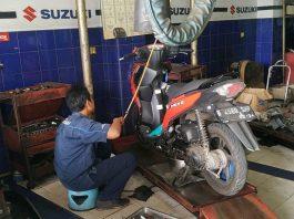 Suzuki Peduli Banjir