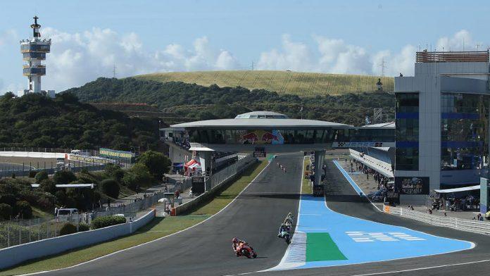 Kalender MotoGP 2020 Diperbaharui
