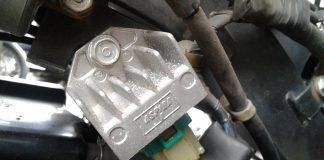 Kalau tetiba sepeda motor susah distarter dan lampu redup, jangan gelagapan dan dipaksa dinyalakan. Bisa jadi kelistrikan bermasalah