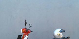 Suzuki RC series
