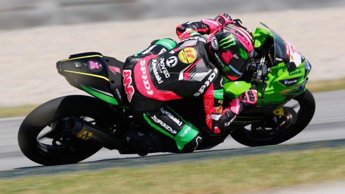 Pembalap Superbike Dunia kembali