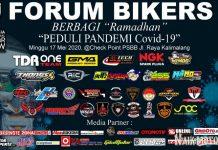 Forum Bikers Berbagi Ramadhan