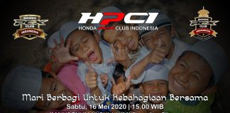 HPCI Cilegon Chapter