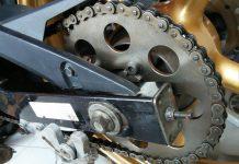 komponen motor