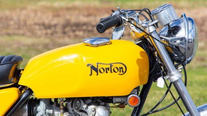 Norton Siap Bangkit