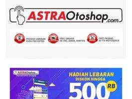 Promo Lebaran Astraotopart