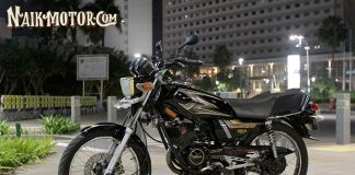 RX King 20th Anniversary