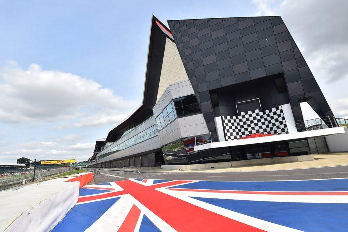 MotoGP Inggris dan Australia