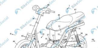 skuter listrik Suzuki