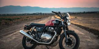 ide royal enfield