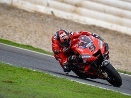 Harapan di Sisa MotoGP