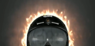 JPX Helmet