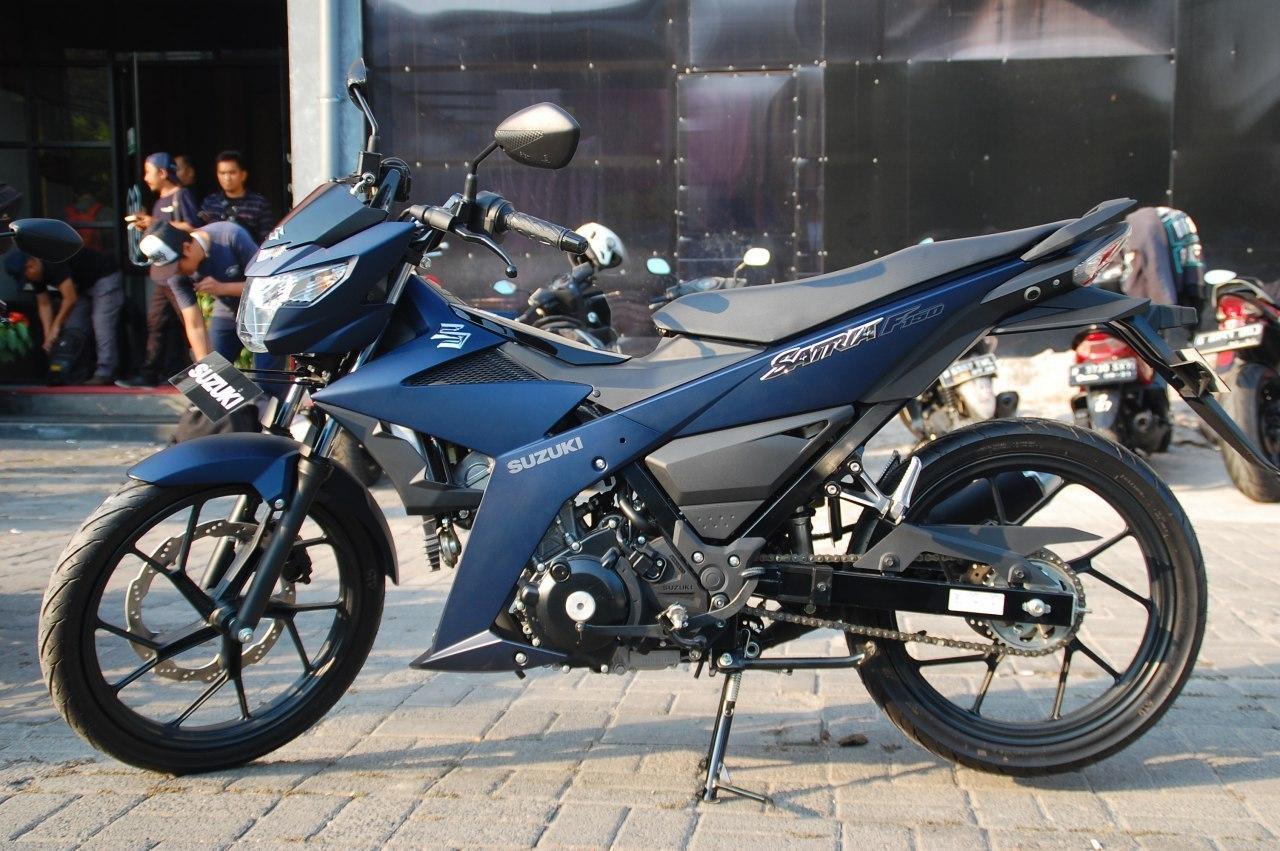 harga motor suzuki 2020