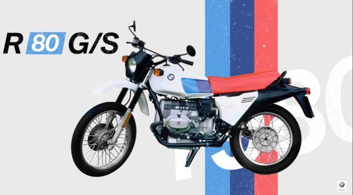 40 Tahun BMW