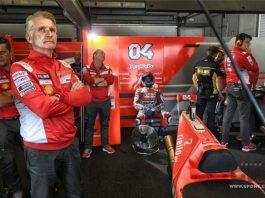 Dovizioso Diizinkan Motocross