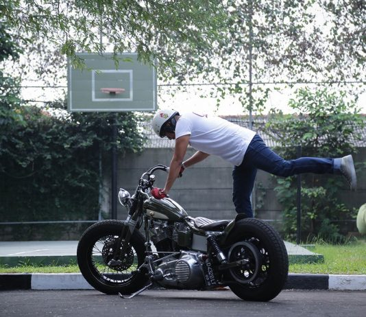 durasi tepat memanaskan motor