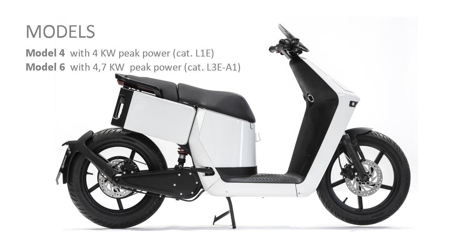 WoW! e-scooter