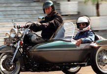sepeda motor presiden RI