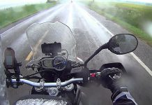 spion sepeda motor