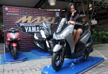 Harga Yamaha Juni 2020