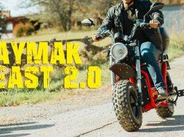 Daymak Beast 2.0