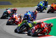 Bursa Pembalap MotoGP 2021