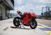 Replika Ducati Panigale V4R