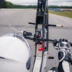 Motor Listrik Monowheel
