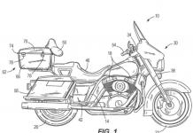 Harley-Davidson Self Balancing