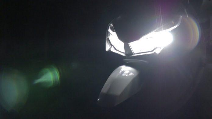 mengganti dengan lampu led