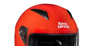 Riding Gear Royal Enfield